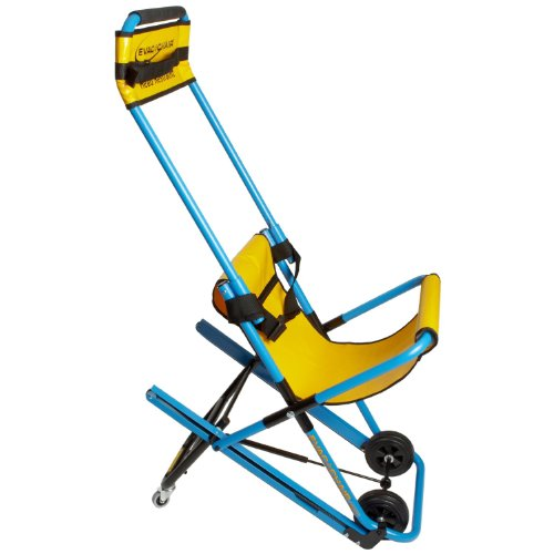 EVAC+CHAIR 300H Single person operation, 400lbs Capacity,...