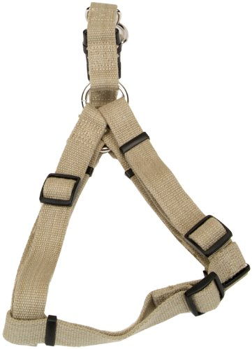 Coastal Pet Products #14945 1 Inch Wide x 38 Inch Soy Comfort Harness - Olive Green