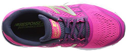 W680v5 Donna Scarpe Rosa Balance New Running pink 15qwZxAn