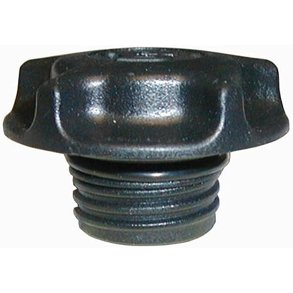 Engine Cylinder Block kw Stant Oil Filler Cap for 1992-2001 Chevrolet Metro