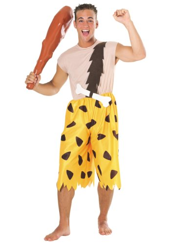 Rubie's Costume Bamm-Bamm Rubble Adult Costume - X-Large for $<!--$33.99-->