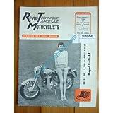 RTM0131 REVUE TECHNIQUE MOTOCYCLISTE ROYAL ENFIELD 350 ET 500 BULLET