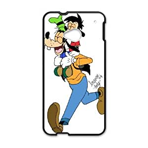 Extremely Goofy Movie, An HTC One M7 Cell Phone Case Black