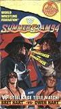 WWF: Summerslam 1994 [VHS]