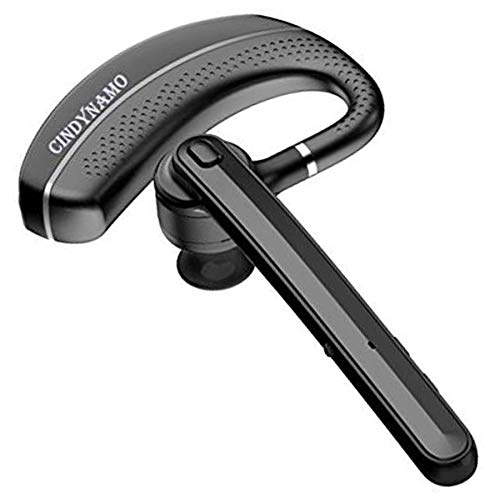 Wireless Bluetooth Headset With 16 Hr. Listening V4.1 Technology  Bluetooth Headset Noise Canceling  Handsfree Wireless Earpiece ,  Compatible Android Bluetooth Headset Offer By Cindynamo