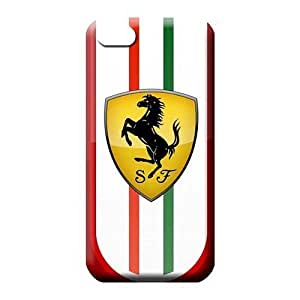 iphone 5c cover Special Pretty phone Cases Covers mobile phone carrying skins Ferrari car logo super
