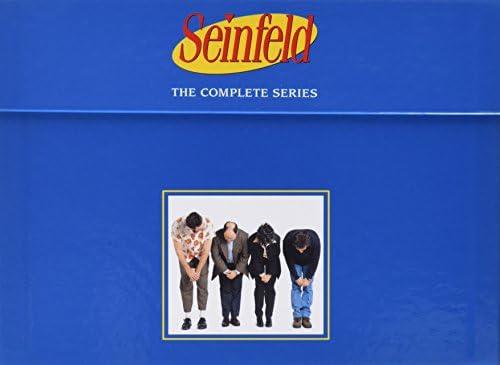 Seinfeld: La Serie Completa - Edición Limitada [DVD]: Amazon.es ...