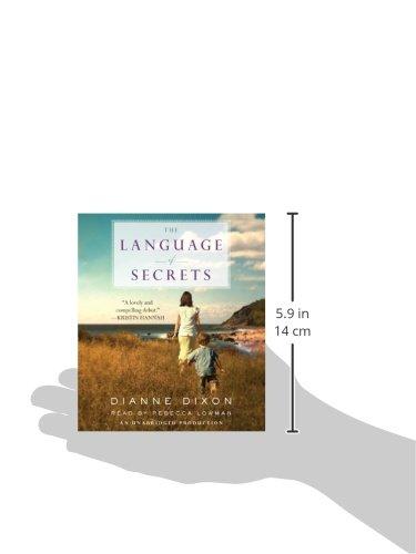 The Language of Secrets by Random House Audio