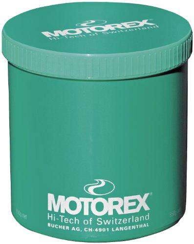 Motorex Grease - Motorex Grease 3000 102426