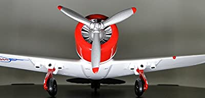 High End Aircraft Model Airplane Collectible 1 Museum Quality Collector Metal 32 Vintage Antique 1920s 1930s US Armour 72 Pre Built 48 Diecast 18 Carousel Red Scale