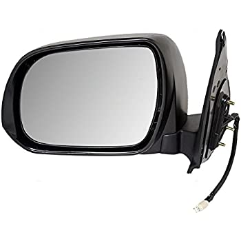 Amazon Com Drivers Power Side View Mirror Textured