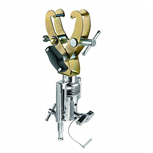 Avenger C339UH Grab Clamp with Universal Head by Avenger