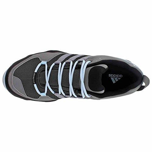 Adidas Ax2 Cp Vandringsskor Kvinna Vista Grå / Grå / Svart