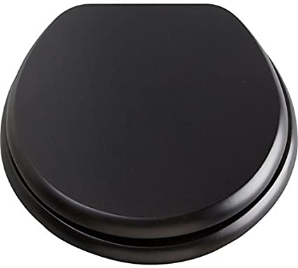 Amazing High Quality Black Wooden Toilet Seat Gmtry Best Dining Table And Chair Ideas Images Gmtryco
