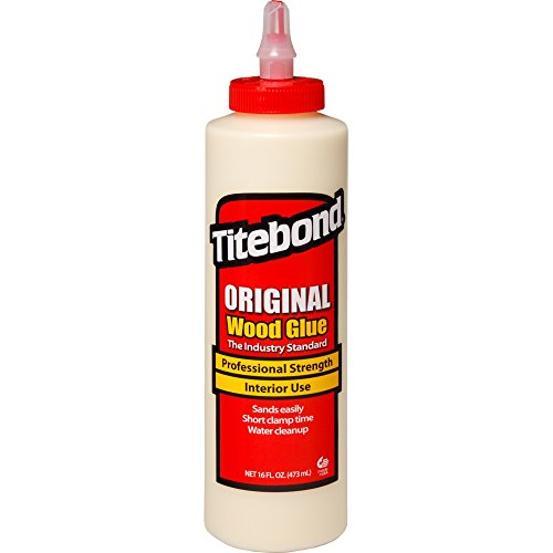 037083050646 - Franklin International 5064 Titebond Original Wood Glue, 16-Ounce carousel main 0