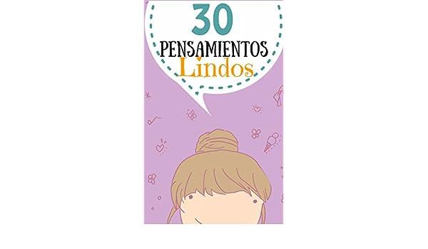 Amazon.com: 30 Pensamientos Lindos con dibujos (kawaii) (Frases nº 1) (Spanish Edition) eBook: Claudia Isabel: Kindle Store