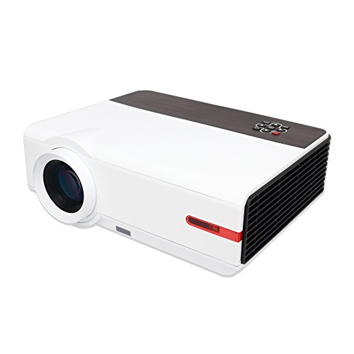 Pyle PRJLE83 HD 1080p Video Projector