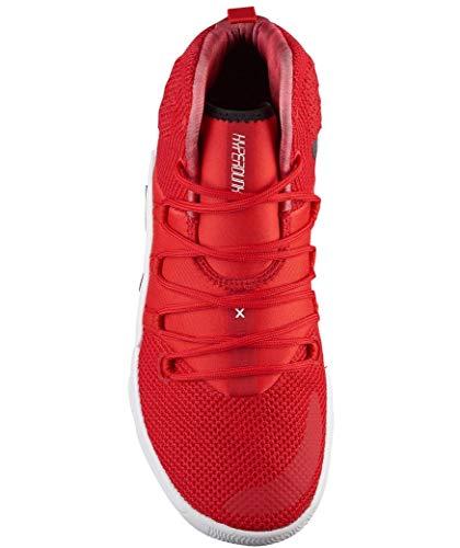 600 black Nike Multicolore white Bambino Tb Scarpe Fitness university Da Red Hyperdunk X xOq7Bf
