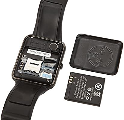 Theoutlettablet® GT08 Reloj Inteligente Smart Watch Bluetooth para ...