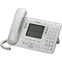 Panasonic KX-NT560 4.4in Backlit Lcd 24 Button Ip White