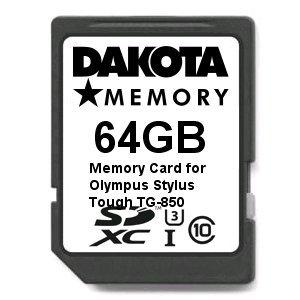 Tarjeta de Memoria Ultra Alta Velocidad de 64 GB para ...