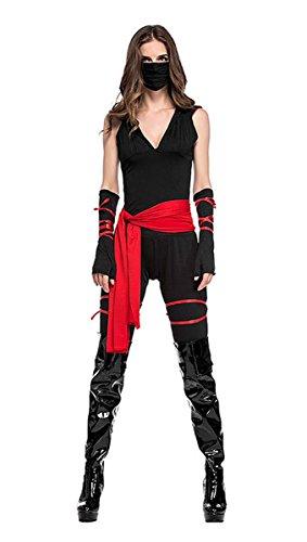 Joyshop Halloween Pirate Roleplay Cosplay Costume Women's Sexy