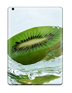 Hot Snap-on Kiwi Splash Hard Cover Case/ Protective Case For Ipad Air