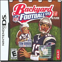 Backyard Football '09 (2008) (Video Game)