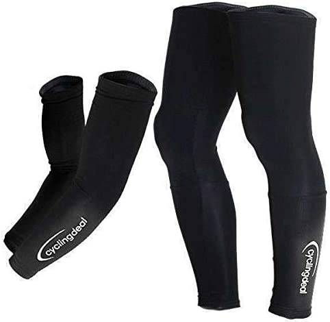 Cycling Bicycle Bike Arm Warmers product image