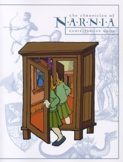 The Chronicles of Narnia Comprehension Guide (Veritas Press Comprehension Guide)