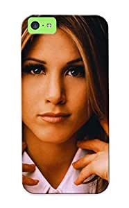 Honeyhoney Cute Tpu 9da89366099 Blondes Women Actress Jennifer Aniston Celebrity Faces Case Cover Design For Iphone 6 (4.5)
