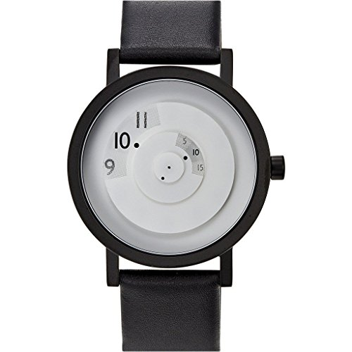Reveal White Watch by Projects Watches