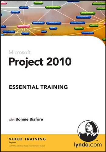 Project 2010 Essential Training