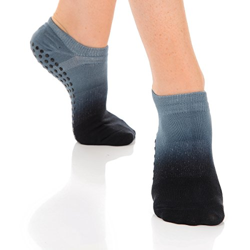 Great Soles Womens Ombre Pilates