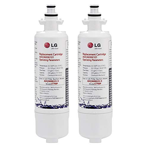 Buy lg refrigerator filter