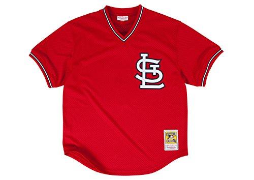 Louis Cardinals Jersey - 3