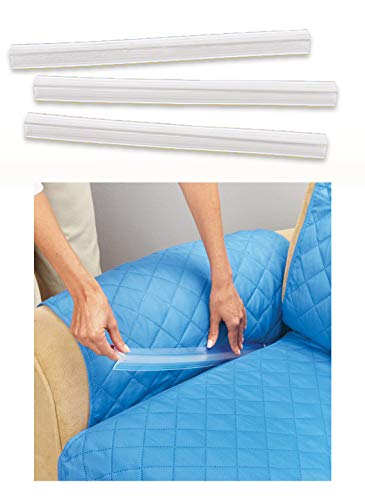 - Carol Wright Gifts Slipcover Grips
