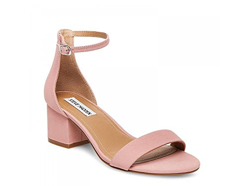 Steve Irenee Madden Suede Rosa Pink R7aBRrqc