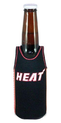 - Kolder NBA Miami Heat Bottle Jersey, One Size, Multicolor