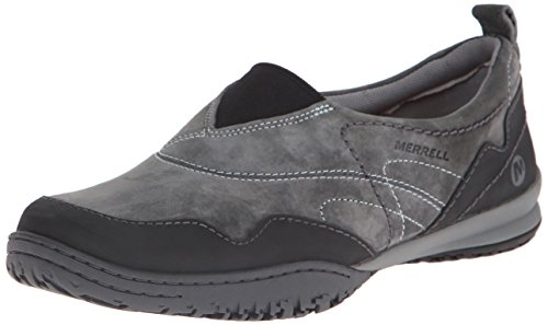 Moc auf Schuh Merrell Granite Beleg Albany ZqvczRwf5