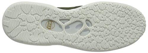 Nike Herren Air Max Guile Premium Sneaker Grün (carico Kaki / Carico Kaki-avorio-oro Metallizzato)