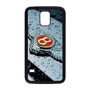 QQQO Bentley sign fashion cell phone case for Samsung Galaxy S5 Kimberly Kurzendoerfer