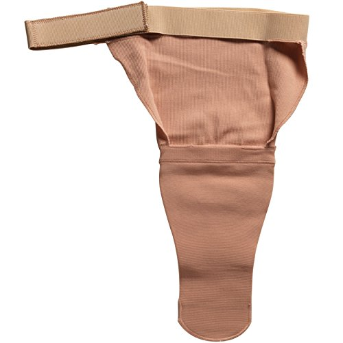 SAI Above Knee Stump Shrinker, AK Style, Limb Compression...