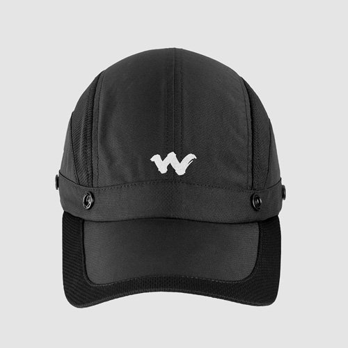 2906de3a160 Buy Wildcraft Safari Cap 15 Black Online at Low Prices in India - Amazon.in