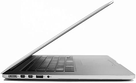 Apple 15.4in MGXA2LL/A MacBook Pro Notebook Computer with Retina Display (Renewed) 41Md2zo53WL