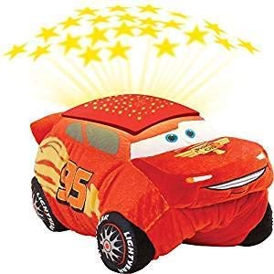 Which is the best toddler pillow lightning mcqueen?