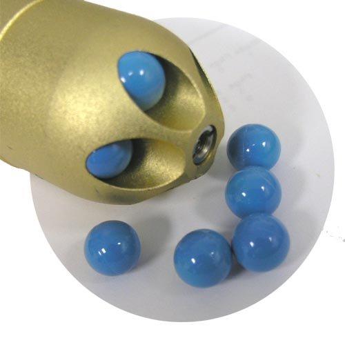 NEW .43 Caliber Paintball Bag   - paintballs