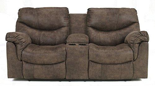 Ashley Furniture Signature Design - Alzena Recliner Loves...