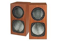 FOSTEX 2Way speaker box P802-E (1pair)