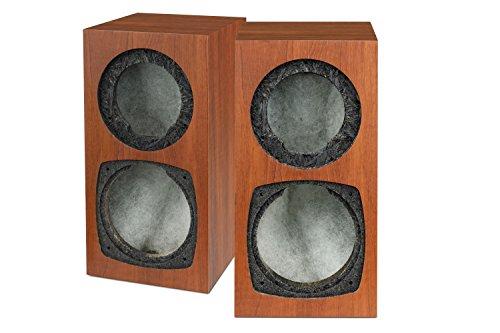 FOSTEX 2Way speaker box P802-E